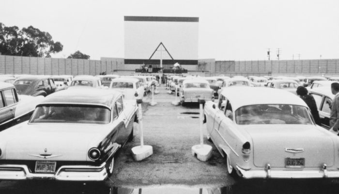 GRIFF – GARDEN ROUTE INTERNATIONAL FILM FESTIVAL BRINGS BACK DRIVE-IN CINEMAS ACROSS THE REGION