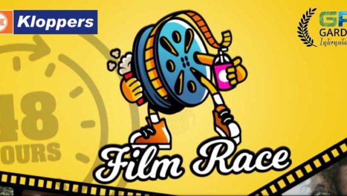 48 Hour Film Race