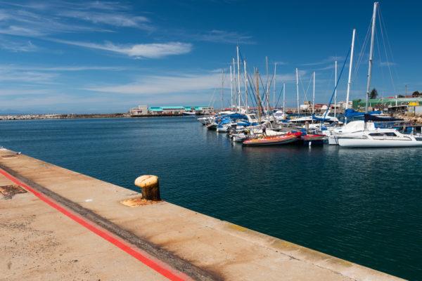 Mossel bay Harbour-7612