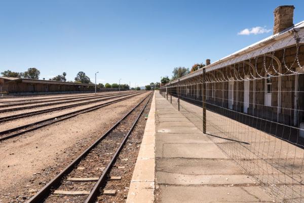 oudtshoorn station-5958